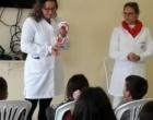 Conscientização sobre saúde bucal ganha destaque nas escolas de Osório