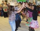 Festa Junina movimenta EMEF Osvaldo Amaral em Osório
