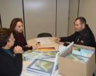 Material do projeto Lagoas Costeiras é doado para escola Rural em Osório