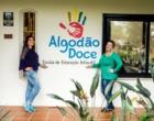 Confira entrevista com as proprietárias da Escola de Educação Infantil Algodão Doce de Osório