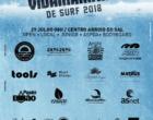 Arroio do Sal recebe o Vida Marinha Surf 2018
