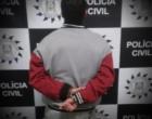 Preso suspeito de assaltar posto de gasolina em Osório