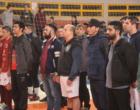 Aberto campeonato municipal de futsal em Osório