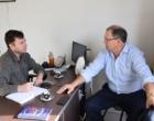 """""""O que ganharia a sociedade do Litoral se no mandato seguinte eu não tivesse mais o mandato?"""" leia entrevista exclusiva com o Deputado Federal Alceu Moreira"""