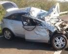 PRF atualiza informações de acidente que envolveu moradores de Osório na Freeway