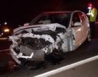 Homem morre em acidente envolvendo três veículos na BR-290