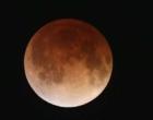 Maior eclipse lunar do século, 'lua de sangue' acontece na próxima semana