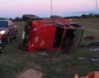 Homem morre em acidente com Jeep de trilha em Osório
