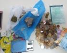 Ação conjunta prende traficante em Palmares do Sul