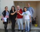 Projeto Habitacional avança em Osório e entrega mais duas casas