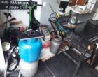 Presa mulher que usava perfis fakes para vender objetos furtados no Litoral Norte