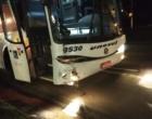 Motorista embriagado se envolve em acidente com ônibus na BR-101 em Osório