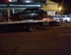 Homem é preso com carro roubado em Osório