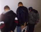 Adolescentes são apreendidos com drogas e munição de calibre restrito em Osório