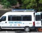 Sine Móvel oferece mais de 150 vagas de emprego no Litoral Norte