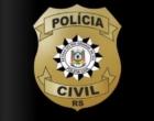 Edital abre vagas a policiais civis aposentados para prestar tarefa por tempo determinado