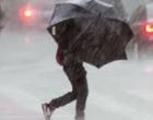 Chuva permanece no estado até a próxima semana