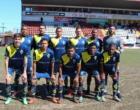 Fora de casa, Real empata com o Inter-SM pela 3ª rodada da Copa Wianey Carlet