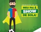 Promoção da ACIO leva você e seu filho para um dia inesquecível na Arena ou no Beira Rio