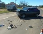 Motorista morre em colisão frontal na RS-040