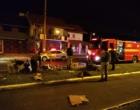 Pedestre é atropelada por veículo em avenida de Tramandaí