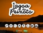 Prefeitura lança plano de modernização da Lagoa do Peixoto em Osório