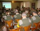 Planejamento estratégico foi tema de reunião da BM em Capão da Canoa