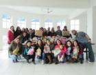 CNEC Cidadania realiza ações no Litoral Norte