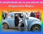 José Pepe Mujica - Jayme José de Oliveira