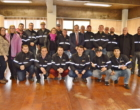 Profissionais da educação recebem uniformes e EPIs em Osório