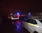 Incêndio destrói residência em Tramandaí
