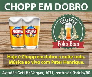Boteco Poko Bom