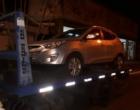 Homem é flagrado com carro roubado e clonado em Osório