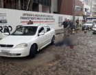 Execuções no centro de Torres assustam moradores