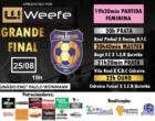 Sábado de decisões na II Copa Futsal de Balneário Pinhal