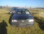 Veículo roubado é encontrado abandonado em Osório