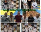 Judô de Osório conquista bons resultados no campeonato metropolitano