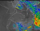 Marinha emite alerta de vento forte no Litoral Gaúcho