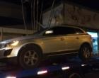 Perseguição iniciada em Osório prende foragido com carro roubado