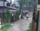 Sobe para 15 o número de municípios com problemas pela chuva, vento e granizo no RS