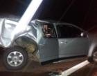 Motorista morre em acidente envolvendo caminhão na freeway