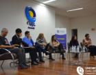 Projeto RAMO realiza palestra sobre violência e gênero