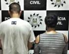 Dupla é presa por porte irregular de munição em Mostardas