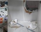 Criminoso arromba filial da Loja Lebes em Osório