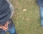 Jovens são flagrados com arma perto de comércios em Osório