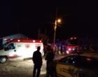 Motorista é baleado diversas vezes na frente de duas crianças em Tramandaí