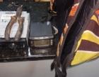 Homem é preso após furtar objetos de carro estacionado em Osório