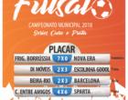 Municipal de Futsal Séries Ouro, Prata e Feminino de Osório : veja os resultados