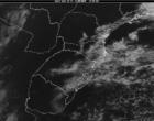 Frente fria provoca vento de até 60km/h no Litoral, alerta Marinha