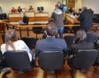 Alemão Caio é condenado a 41 anos de prisão por matar namorado da ex em Torres